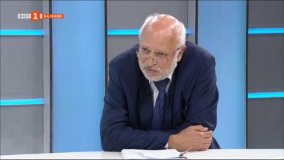 Култура и медии - министърът на културата проф. Велислав Минеков