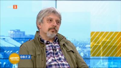 Проф. Николай Витанов: Правят се опити да се дискредитира дейността на НОЩ