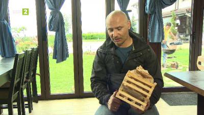 Българско откритие – пали барбекюто по нов начин