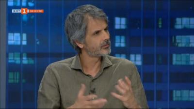 Стоян Радев: Режисьорът трябва да припомня непрекъснато, че словото е живо