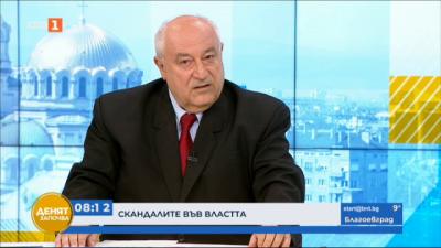 Асен Личев: Аз съм против изгарянето на отпадъци на територията на България