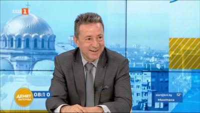 Янаки Стоилов за спецправосъдието: Важно е да стъпим на реалностите и резултатите, за да вземем решение