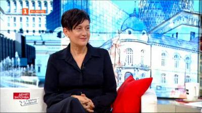 Антоанета Цонева, ДБ: Моделът Борисов-Пеевски-Гешев е отговорен за ниското качество на институциите и корупцията