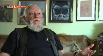 Йото или българинът, който  видя ужаса в Чернобил