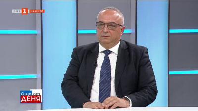 Иван Димитров: Няма категорични данни с 5G мрежите да се причиняват здравословни проблеми