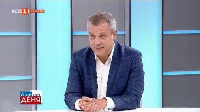 Емил Кошлуков: Такава намеса в редакционната независимост е недопустима