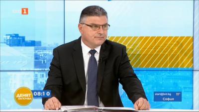 Министър Панайотов за инцидента край Шабла: Всичко се е случило внезапно, неочаквано