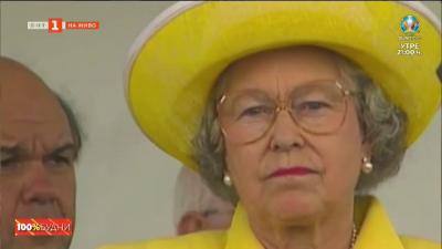 Любопитни факти за Елизабет II
