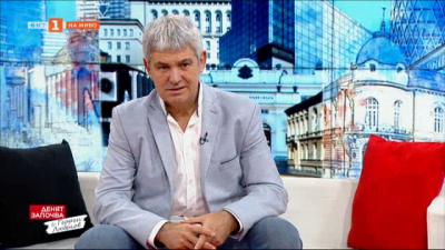 Пламен Димитров: Наложителна е актуализация на бюджета