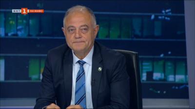 Атанас Атанасов: Подслушванията са факт и са незаконни