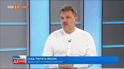 д-р Александър Симидчиев: Ваксинацията е спасила човечеството
