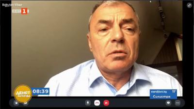Казусът Беларус, коментар на Сергей Игнатов