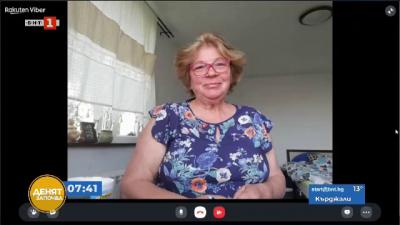 Румяна Дечева от Обществения съвет: ЦИК ще се справи