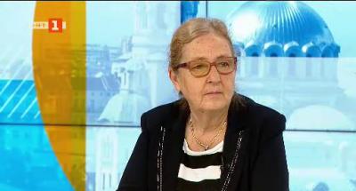 Проф. Мира Кожухарова: Няма противопоказания за хронично болните хора да се ваксинират