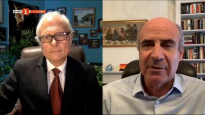 Уилям Браудър: Какв работи законът Магнитски