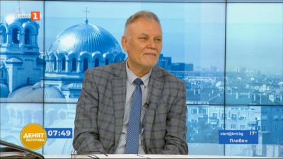 Петър Горновски, ДАМТН: Проблемни са малките язовири, десетки години не са полагани грижи за тях