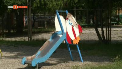 Опасни катерушки в Благоевград