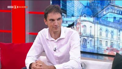 Александър Дунчев: Официалната статистика показва, че нарушенията в горите спадат