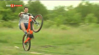 Презареждане: Български електрически велосипеди ще мерят сили на обиколката Витоша 100