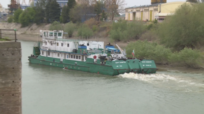 Възстановяват ферибота Русе-Гюргево след 30 години прекъсване