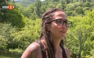 Млада жена от Малта избра да живее в българското село Голема Фуча