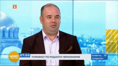 Експерт: Летният сезон по Черноморието ще е най-силен от 20 юли до 20 август