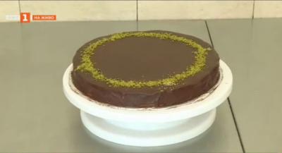 Легендарната торта Гараш започва славния си път от България
