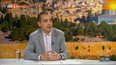 За началото на дългоочакваното възстановяване на Видинската синагога