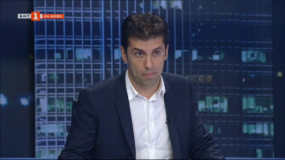 Кирил Петков: Новото назначение на ББР беше спряно в несъответствие със закона