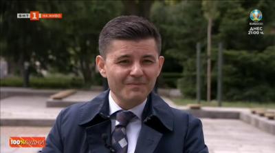 Как живее един сициалианец в Пловдив