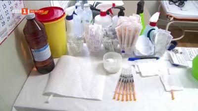 Мерки срещу похабяването на COVID ваксини в Русе