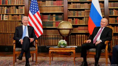 Срещата Байдън - Путин: Малки отстъпки, големи различия