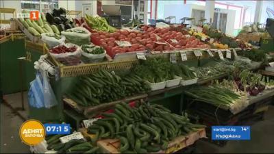 Има ли поскъпване тази година на цените на основните хранителни продукти?