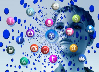 Акценти в социалните мрежи