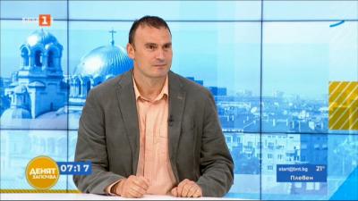 Как да се предпазим от високите температури, разговор с кардиолога Кирил Карамфилов