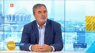 Доц. Кунчев: Темпът на ваксинация не е достатъчен, за да сме спокойни наесен