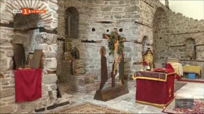 Под едно небе - православните храмове в Мелник