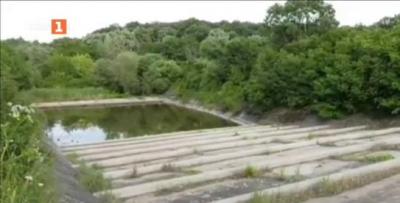Кога ще бъде ремонтиран язовир Бързина във Врачанска област?
