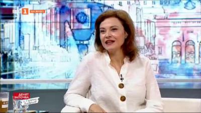 Стефка Янорова и Елена Нацариду представят По-студено от тук