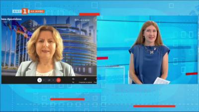 Гласуване в ЕП за приемането на България, Румъния и Хърватия в Шенген
