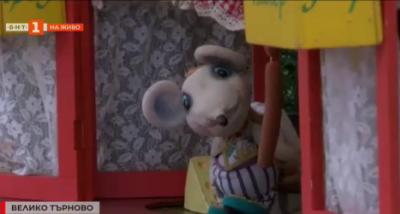 Безплатни куклени спектакли на открито