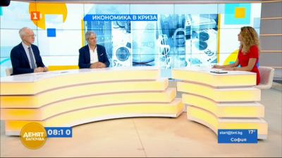 В очакване на новите проекти в Плана за възстановяване - коментар на Васил Велев и Пламен Димитров