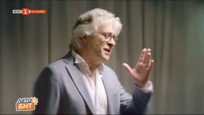 И - най-новата песен и клип на Орлин Горанов