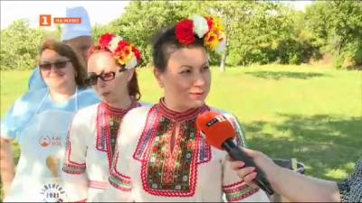 Атракции и кулинарни изненади за гостите на фестивала на река Дунав в Белене