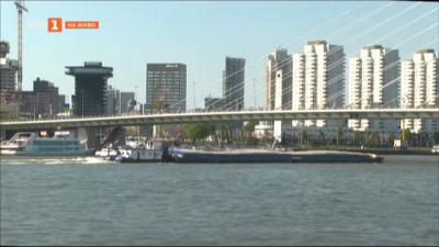 Презареждане: Ротердам се адаптира към капризите на морските приливи и климата