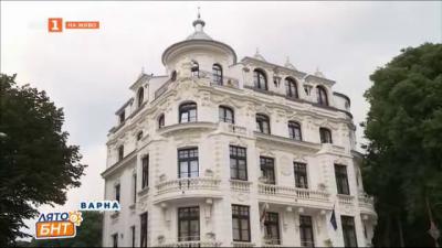 Ще бъде ли реновиран квартал Таляна в Стара Варна