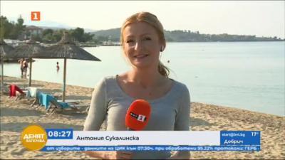 Избирателната активност на българските туристи в Гърция беше висока