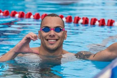 С поглед към Токио: Антъни Иванов мечтае за медал от Олимпиадата