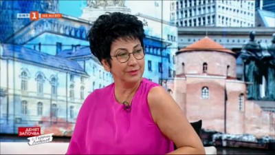 Мариана Кукушева от Съюза на хлебарите и сладкарите: България очаква изключително богата зърнена реколта