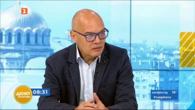 Тихомир Безлов за цените в мигрантския център в Бусманци: Това е безобразие